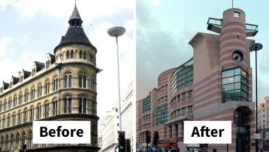 Photo of People Have Renovated These 24 Buildings And They Look Really dreadful