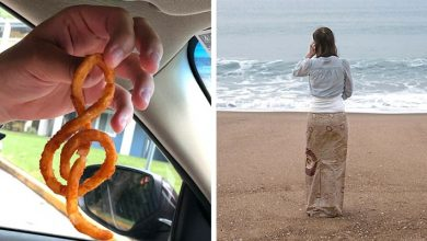 Photo of 16 Times People Noticed Coincidences Too Obvious Not To Be Immortalized
