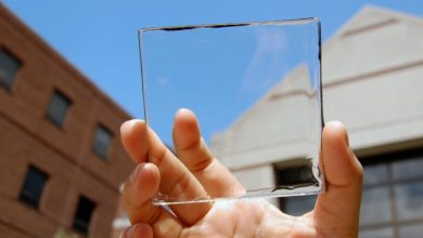 Photo of These Transparent Solar Panels Turn Windows Into Green Energy Collectors