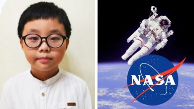 Photo of Nasa Chose The Idea Of a 9-year-old Boy To Allow Astronauts To Use The Toilet During Space Missions