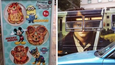 Photo of 15 Disastrous Commercials That Are Remembered For The Wrong Reasons