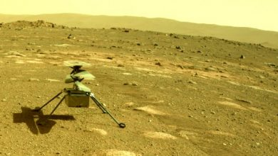Photo of For The First Time, The Nasa Rover Has Successfully Transformed Carbon Dioxide From Mars Into Oxygen.