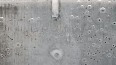Photo of Team Of Scientists Create Concrete That Repairs Itself: It Is Four Times Stronger Than Normal.