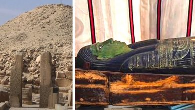 Photo of Egypt: Archaeologists Unearth 4,200-year-old Temple Belonging To Previously Unknown Queen.