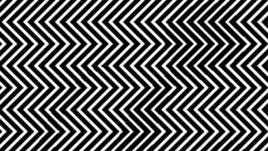 Photo of Can You See Something Between The Black And White Lines? Test Yourself With This Optical Illusion.